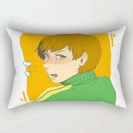 Chie Satonaka Rectangular Pillow