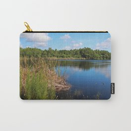 Gator Lake I Carry-All Pouch