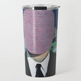 MR. Nobody Travel Mug