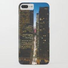 Toronto Sunset Slim Case iPhone 7 Plus