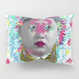 NU-KA V Pillow Sham