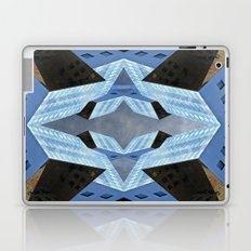 Abstract architecture 2 Laptop & iPad Skin