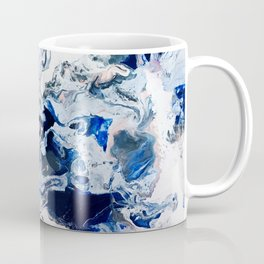 Paint Puddle #22 Coffee Mug