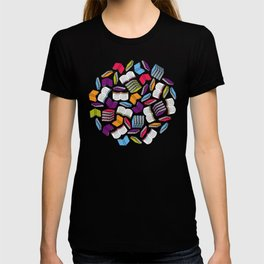 So Many Colorful Books... T-shirt