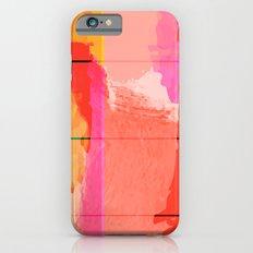 Energy iPhone 6s Slim Case