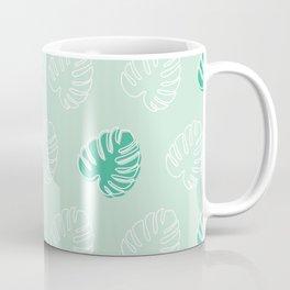 Monstera Moment Coffee Mug