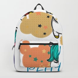 How To Play The I Unicorn Gift Backpack