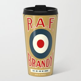 RAF Brandy Travel Mug