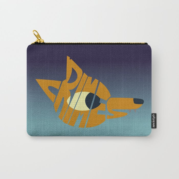 Gregg - NITW Carry-All Pouch