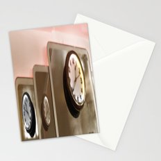 Time Reflections Stationery Cards