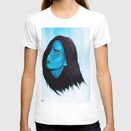 Feeling Blue T-shirt