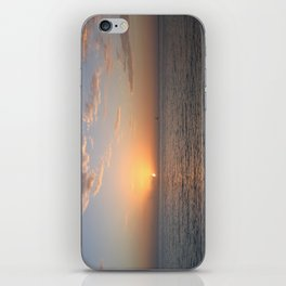 Mexican Sunset iPhone Skin