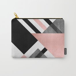 Foldings 2 Carry-All Pouch