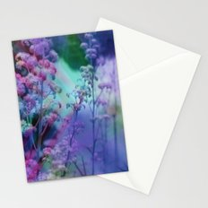 FlORAL FOREST Stationery Cards