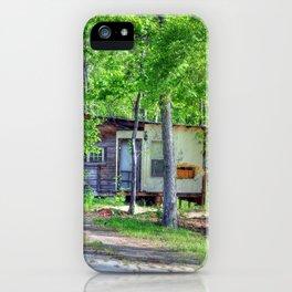 Forsaken iPhone Case