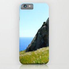 California Hillside iPhone 6s Slim Case
