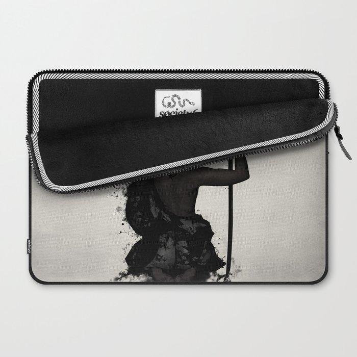 Female Samurai - Onna Bugeisha Laptop Sleeve