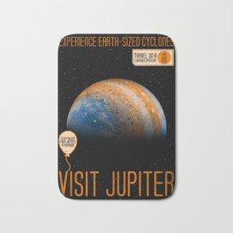 Visit Jupiter Bath Mat