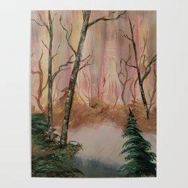 winterwoods Poster