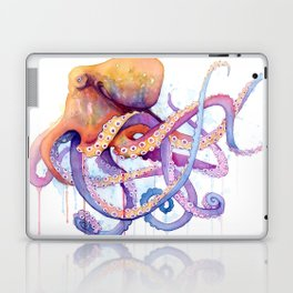 Octopus II Laptop & iPad Skin