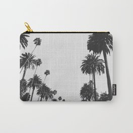 Palm Spring California, Palms Carry-All Pouch