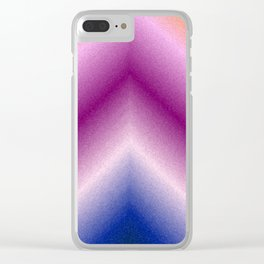 Fabricate Clear iPhone Case