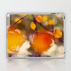 Nutmeg Laptop & iPad Skin