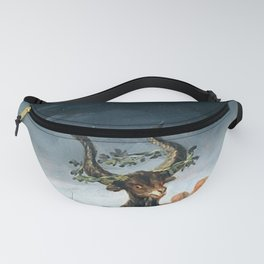 THE SABBATH OF THE WITCHES - GOYA Fanny Pack