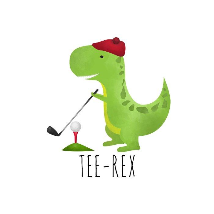 Tee-Rex Comforters