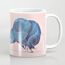 Elephant 2 Coffee Mug