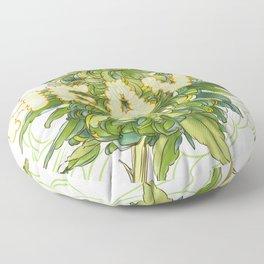 heavy Floor Pillow