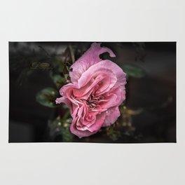September Rose Rug