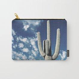 Beautiful Nature - Saguaro Cactus - III Carry-All Pouch