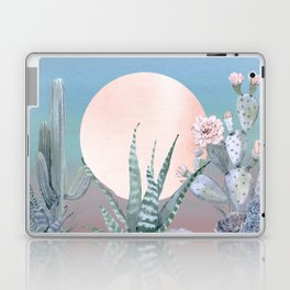 Desert Twilight by Nature Magick Laptop & iPad Skin