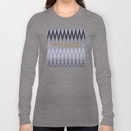 Happy Holidays Long Sleeve T-shirt