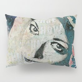 Sick On Sunday Pillow Sham