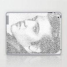 Elvis: Suspicious Minds Laptop & iPad Skin