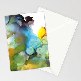 September Morn' Stationery Cards