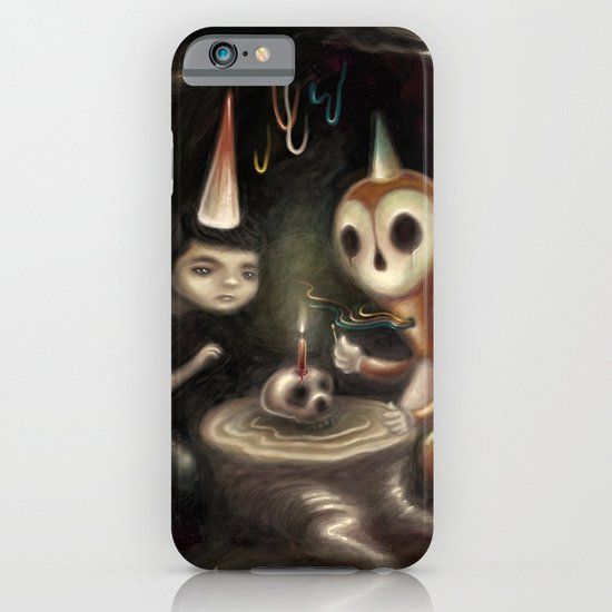 Another Year Closer iPhone & iPod Case