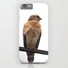 Falcon Wire iPhone 6s Slim Case
