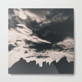 Take Me to the Desert - Sedona Arizona Metal Print