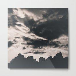 Take Me to the Desert - Sedona Arizona Metal Print