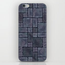 Dungeon Wall - Classic iPhone Skin
