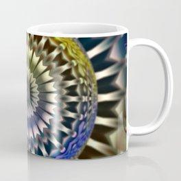 Focus mandala Coffee Mug