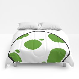 Poster Nintendo Yoshi Comforters