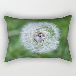 Dandilion Rectangular Pillow