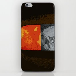 SIMBA iPhone Skin