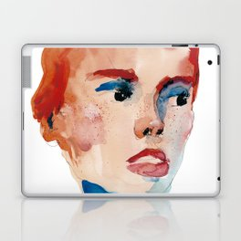 Stains 28 Laptop & iPad Skin
