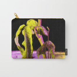 Yellow longan tree Carry-All Pouch