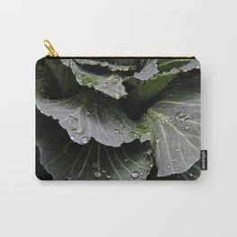 Earth and Water (1st in Cabbage Collection) Carry-All Pouch